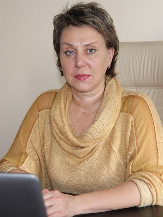 Елена Викторовна Мартынова