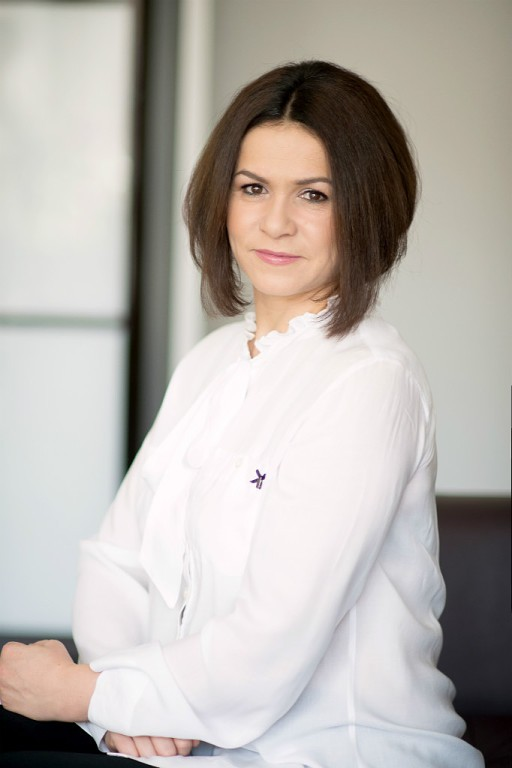 Светлана Васильевна Ковальчук