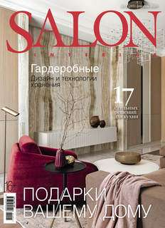 SALON-interior №12 2020