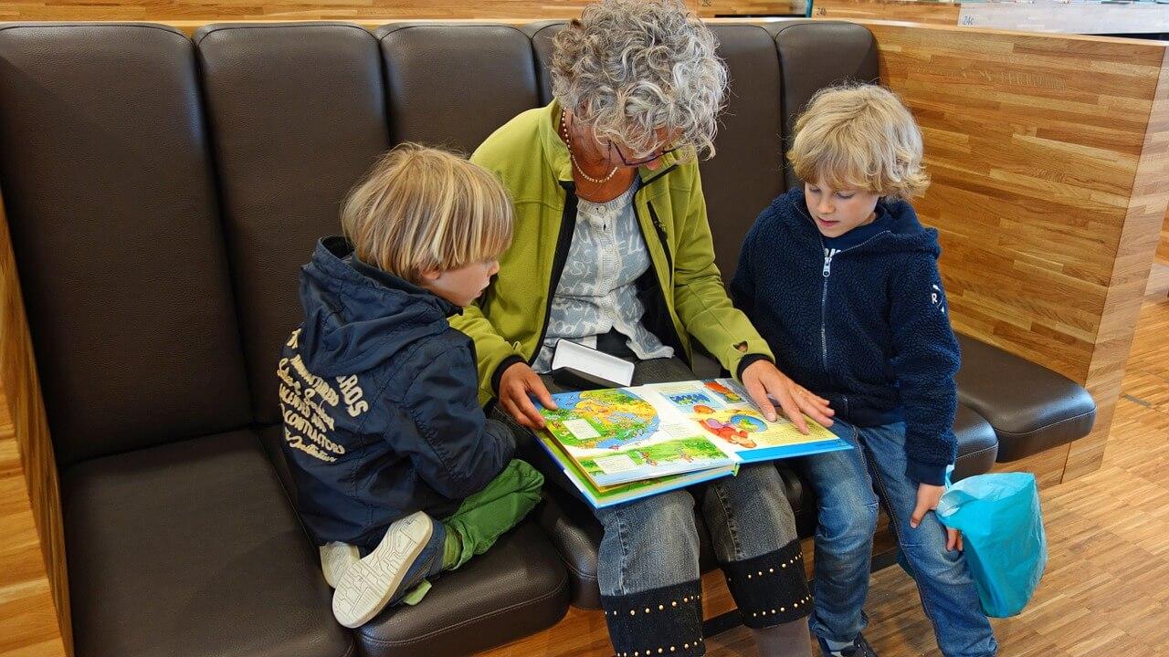 с каких слогов нужно обучать ребенка читать